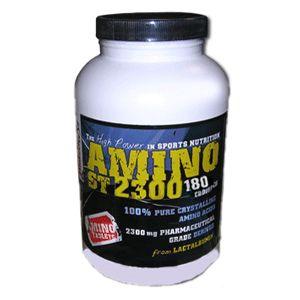Аминокомплекс BioTech Amino ST 2300 (180 капсул)