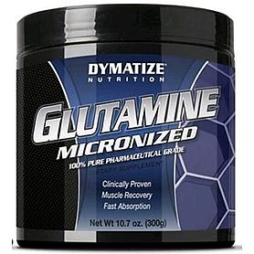 Глютамин Dymatize Glutamine (500 г)