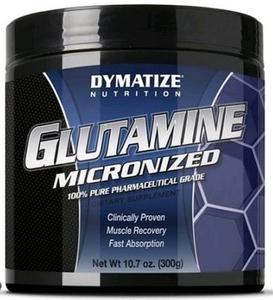 Глютамин Dymatize Glutamine (300 г)