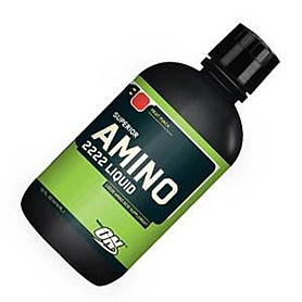 Аминокомплекс Optimum Nutrition Amino 2222 Liquid 948 мл