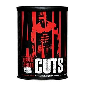 Жиросжигатель Universal Animal Cuts (42 пакетика)