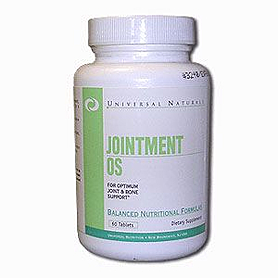 Коплекс для укрепления суставов Universal Jointment OS (120 таблеток)