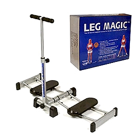 Фото 1 к товару Ab King Pro + Leg Magic