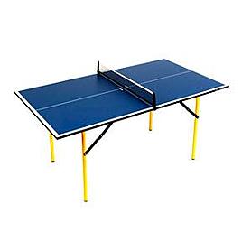 Фото 1 к товару Стол теннисный детский с сеткой Stiga Mini