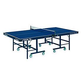 Фото 1 к товару Стол теннисный складной Stiga Expert Roller CSS