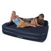 Кровать надувная двуспальная Intex 66720 (203х157х47 см) - фото 1