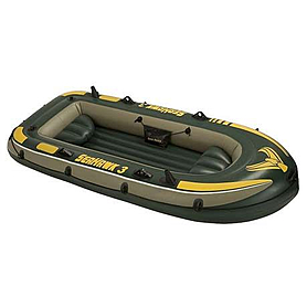 Лодка надувная SeaHawk 3 Intex 68349
