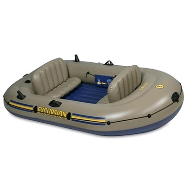 Лодка надувная Excursion 3 Intex 68319