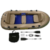 Лодка надувная Excursion 5 Intex 68325 - фото 1