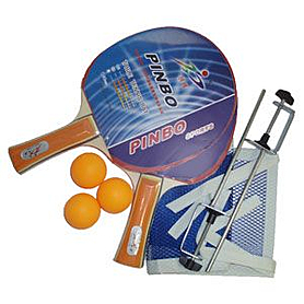 Фото 1 к товару Набор для настольного тенниса Pinbo