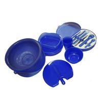 Фото 2 к товару Набор посуды пластиковой