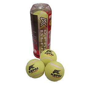 Мячи для большого тенниса Kepai
