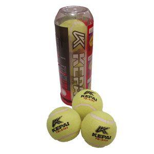 Мячи для большого тенниса Kepai (3 шт)