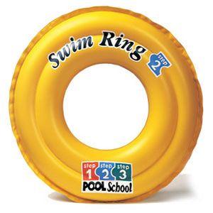 Круг надувной Intex Pool School 58231 (51 см)
