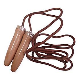 Скакалка из кожи буйвола 776-927