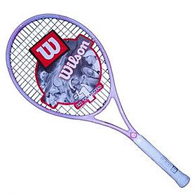 Ракетка теннисная женская Wilson Hyper Hammer Classic