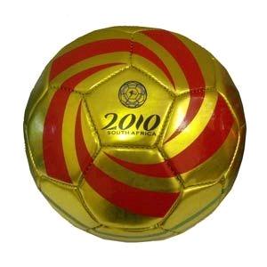 Мяч футбольный Joerex сувенирный