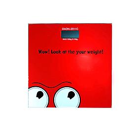 Фото 1 к товару Весы электронные (стеклянные) с рисунком