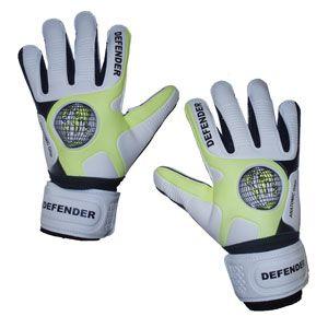 Перчатки вратарские Defender