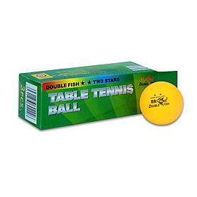 Набор мячей для настольного тенниса Double Fish **