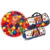 Шарики/мячики для сухого бассейна Fan balls Intex 49600 - фото 1