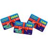 Подарочный сертификат Терраспорт 50, 100, 200, 500, 700 и 1000 грн - фото 2
