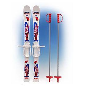 Лыжи детские Marmat Baby Ski 90 см