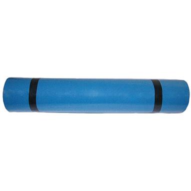 Йога-мат 5 мм с чехлом Bradex