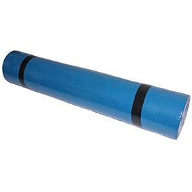 Фото 2 к товару Йога-мат 5 мм с чехлом Bradex