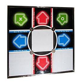 Фото 1 к товару Танцевальный коврик Звезда танца DDR Matrix 3.5