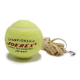 Фото 3 к товару Мячи для большого тенниса тренировочные Joerex (2 шт)