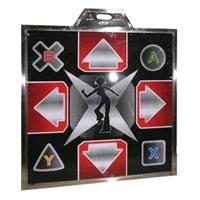 Фото 1 к товару Танцевальный коврик Звезда танца DDR Матрикс 4.5 Элегант Мирор