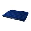 Матрас надувной Intex 68765 (203х152х23 см) + подарок - фото 1