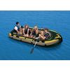 Лодка надувная Seahawk 4 Intex 68350 - фото 1