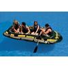 Лодка надувная Seahawk 4 Intex 68350 - фото 2