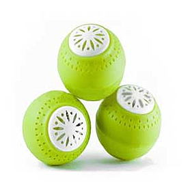 Поглотитель запаха Fridge Balls
