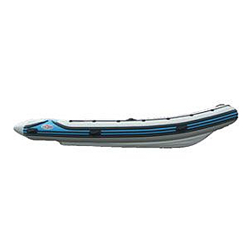 Лодка надувная Lagoon 500