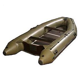 Лодка надувная, сборная Storm 400