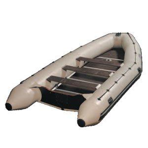 Лодка надувная, сборная Storm 450