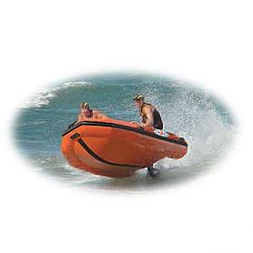 Фото 2 к товару Лодка надувная, сборная Fortunа 340