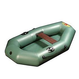 Лодка портативная надувная Windy 200