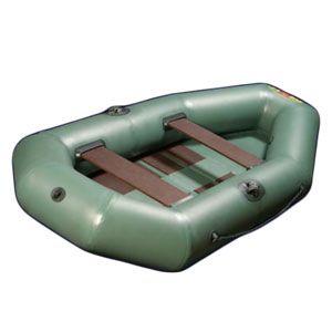 Лодка портативная надувная Fisher 255 N