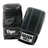 Перчатки снарядные Green Hill Tiger черные - фото 1