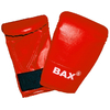 Перчатки снарядные PVC Green Hill Bax красные - фото 1
