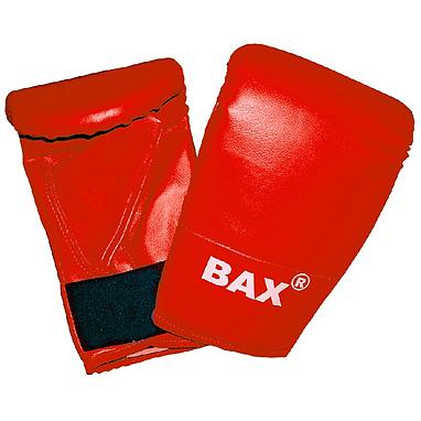 Перчатки снарядные PVC Green Hill Bax красные
