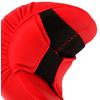 Накладки для карате Green Hill Cobra красные - фото 3