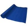 Коврик для йоги (йога-мат) синий 4 мм - фото 1