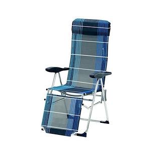 Кресло-шезлонг туристическое Easy Camp MARSEILLE