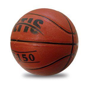 Мяч баскетбольный (PU)