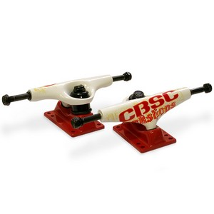 Подвески керамометаллические CBSC